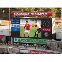 High Definition Seamless Video Wall Led Display Panel Interactive Led Advertising Display Manufactures