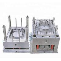 Custom Plastic Injection Moulding Services ABS / PC Highly Polishing Products