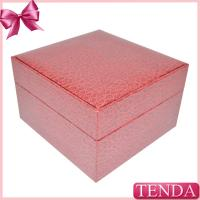 China Affordable Inexpensive Special Paper Leatherette Watch Boxes Canada Austrilia India UK USA for Men on sale
