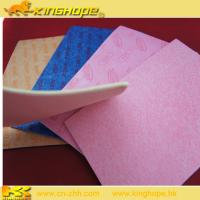 China 2.0mm Fiber insole board for shoes making on sale