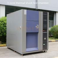 Energy Saving Thermal Shock Test Chambers with Environmental Stress Screening Manufactures
