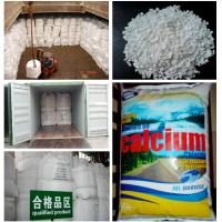 plant hot sales calcium chloride 77%min pellets hot Manufactures