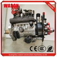Excavator Fuel Injector Pump 3993526  9521A010H  7180-033A For Engine Parts Manufactures
