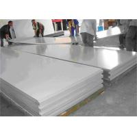 China Cold Rolled Stainless Steel Sheets JIS SUS310S , EN 1.485 , Polished / Wire Drawing on sale