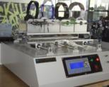 Headphone Tension Test Instrument /Laboratory Equipment The Chuck Is At 90° Manufactures