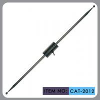 DC12v Universal Car Windscreen Antenna , Windshield Mount Antenna 5 Section Manufactures