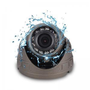 China Caravan Reverse Car Cctv Camera Kit AHD720P Chip PAL50HZ TV System DC12-24V on sale