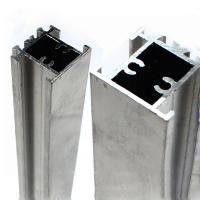 Heat Insulation Thermal Break Aluminium Profiles For Windows / Doors Manufactures