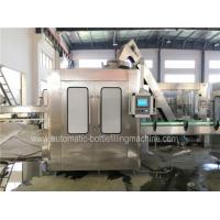 Buy cheap Soft Drink Making Carbonated Drink Filling Machine Production Line Low Noise from wholesalers