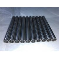 quality product molybdenum tubes Manufactures