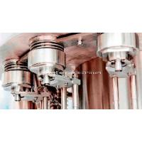 Rcggf-20 4-in-1 Pulp Filling Machine Manufactures