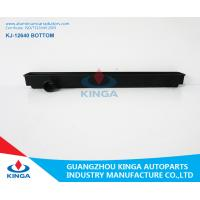 Water Cooled PA66 Radiator End Tank Replacement For Toyota Hilux Ppickup PN85'86-93 MT Manufactures