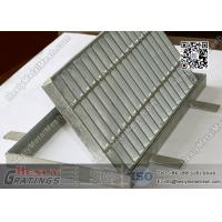 Drainage Trench Cover   Steel Grating Trench cover Manufactures