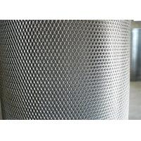 Building concrete reinforcing mesh expanded metal mesh 1.5mm thickness Manufactures