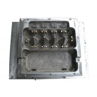 Aluminium Egg Carton Mold High Strength Customized Size For Industrial Packaging