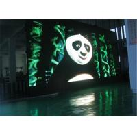 P5 Rental Stage RGB LED Screen 640*640mm Background Led Display 2 Years Warranty Manufactures