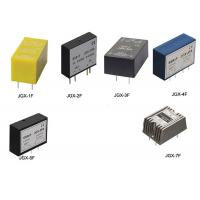 AC To AC PCB Type Electrical Relay SSR Solid State Relay High Speed Manufactures