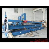 Pipe Rotating Automatic Welding Manipulators 2 * 2m for Circle Seam Welding Manufactures
