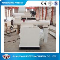 Quality Farm poultry feed pellet making machine / cattle feed pellet machine for sale