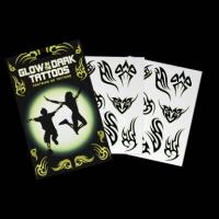 Glow in the dark tattoo Manufactures