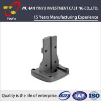 Multi Standard Nail Gun Parts / Pneumatic Tool Parts By Lost Wax Investment Casting Manufactures