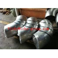 Inconel 625 elbow ISO9001 Manufactures