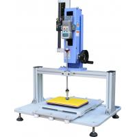 Tensile Unconfined Compression Tester Push Deformation Laptop LCD Panel Manufactures