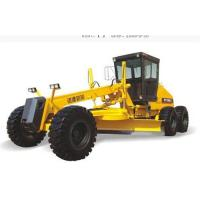 Self-propelled articulated motor grader Manufactures