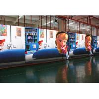 China Full Color SMD LED Rental Display With High Resolution For Live Shows on sale