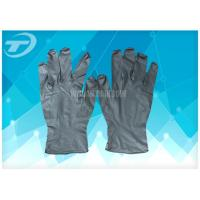 Low Protein Content Medical Disposable Gloves 67*26*40CM CE And ISO Standards Manufactures