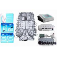Factory directlly supply 3 in1 Infrared Pressotherapy slimming machine Manufactures