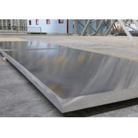 China Corrosion Resistance 3003 Aluminum Sheet Plate Size Custom With Good Weldability on sale