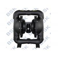 Submersible Vacuum Air Operated Diaphragm Pump 70M Max Head 135L/Min Manufactures