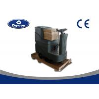 Dycon Flexiable Turn Around With Visual Level Tube Floor Scrubber Dryer Machine Manufactures