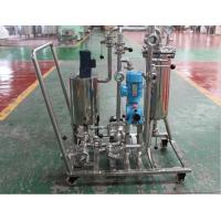 Filter Press Proposal Packaging Production Line Equipment Glass Bottle Filling Machine Manufactures