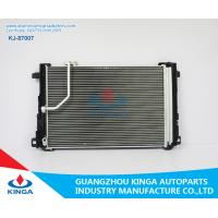 Gasoline Car AC Condenser for Benz C-Class W 204 Year 2007- Aluminum Material Manufactures