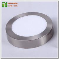 LED Panel Light, Ceiling mounting installation; Manufactures