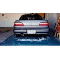 China Car Wash Garage Containment Mats And Water Reclamation System 20 Ft  X 10 Ft on sale