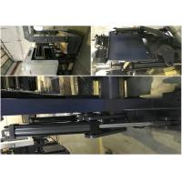 Tissue Paper Cutting Machine / Converting Equipment 400-1600mm Cutting Length Manufactures