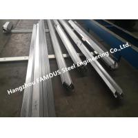 High Strength DHS Equivalent Galvanized Steel Purlins Girts Exported to Australia Manufactures