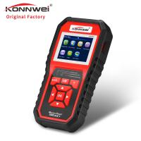 China Professional Obd2 Diagnostic Scan Tool One - Click I / M Readiness Key on sale