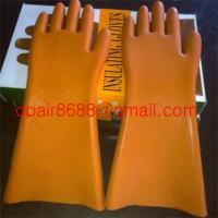 high tension insulating gloves Manufactures