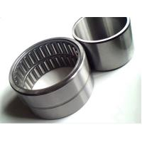 Mid Sized Needle Roller Bearing With Aligning Needle Roller Bearings, Cage Assemblies Manufactures