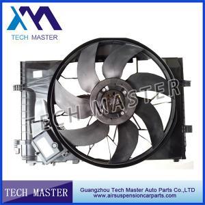 For Mercedes W203 Radiator Fan Car Cooling Fan Motor 2035000093 , 2035000293 Manufactures