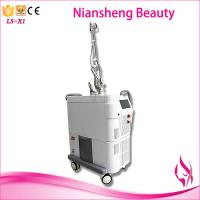 Professional fractional CO2 laser machine for vagina smooth Tightening pigment removal Manufactures
