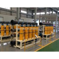 Automatic Seawater Desalination Plant / Seawater To Drinking Water Plant Manufactures