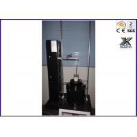 Non Combustible Building Material Flammability Test Apparatus 40kg Weight Easy Maintenance Manufactures