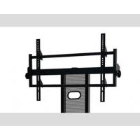 Low Profile Tv Wall Mount Brackets , Universal Full Motion Tv Bracket Safety Screws Manufactures