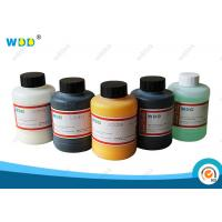China SGS Certification Pigment Inkjet Ink Coding For Linx Small Printer Customized wholesale