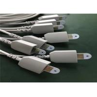 Masimo Lnop 6 Pin Disposable Spo2 Sensor TPU Cable 0.9 Meter Length Manufactures
